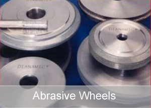 Media Library - Abrasive Wheels