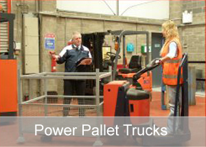 Media Library - Power Pallet Trucks