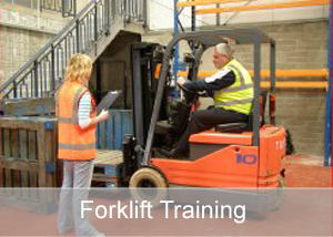 Media Library - Practical Forklift Training