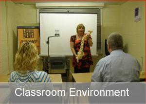 Media Library - Classroom